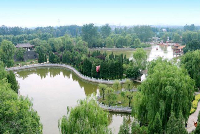 賈家莊民俗動物園2