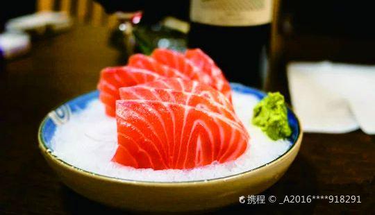 Xiao Ming's food tour
