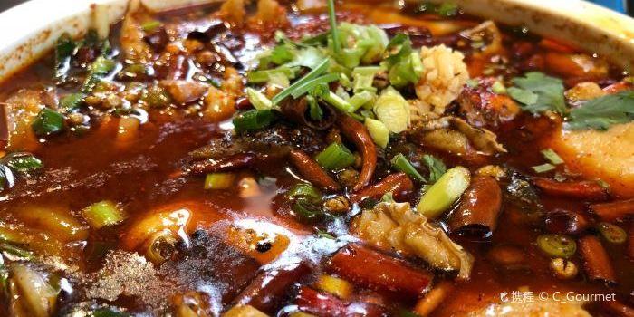 Yidefengjing Restaurant3