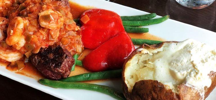 The Keg Steakhouse & Bar2