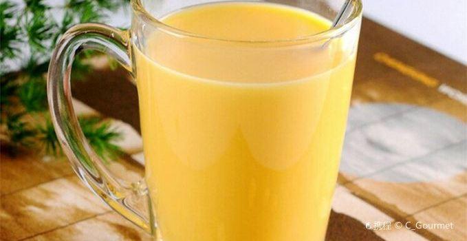 黃記玉米汁(疊翠路店)