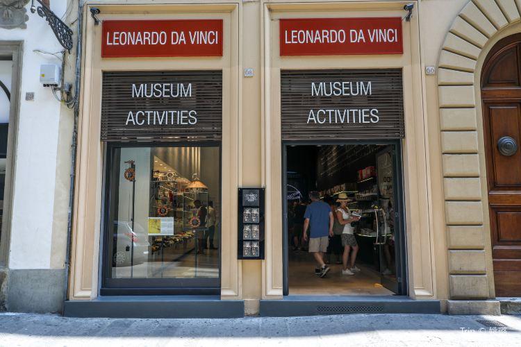Museo Leonardo Da Vinci3