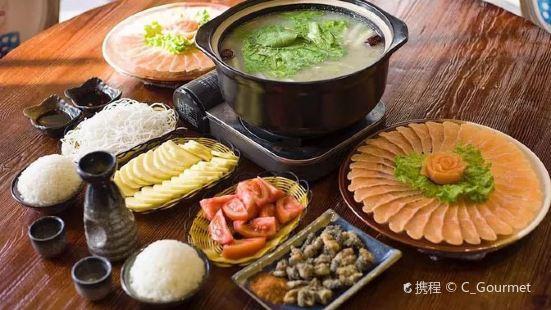 束河春天裡餐廳·特色美食