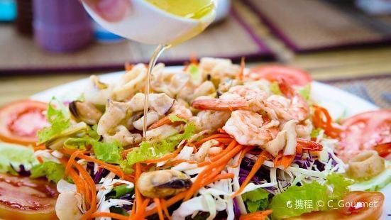 No Stress Lamai - Restaurant Koh Samui