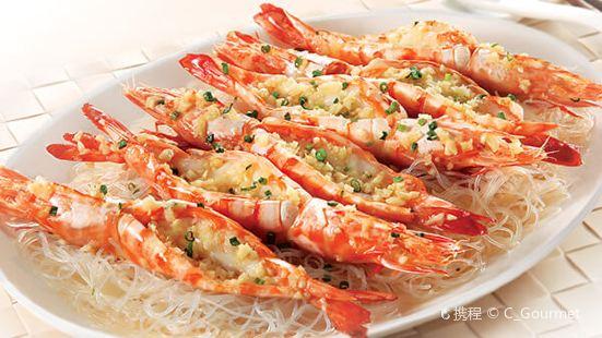 龍門餐廳中國菜