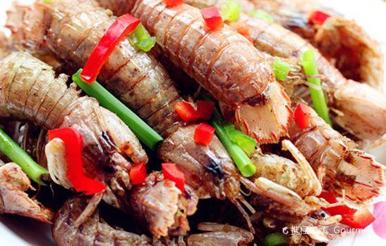 龍門餐廳中國菜1