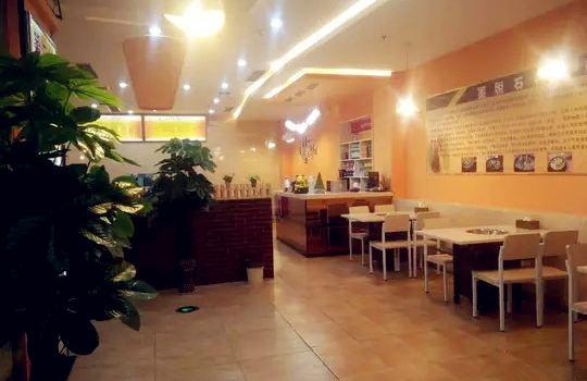 田村石鍋藏香雞(布達拉宮店)2