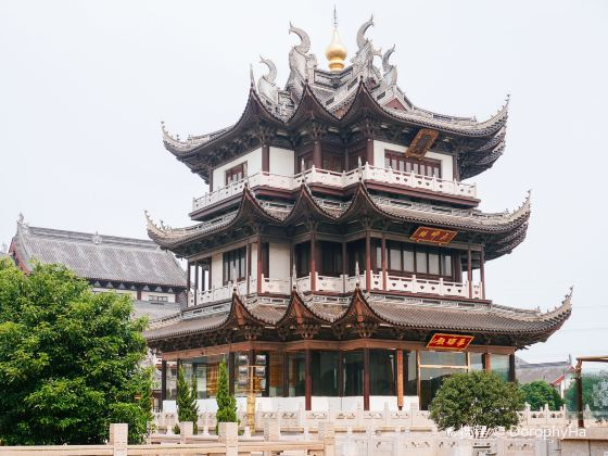 Wukong Temple