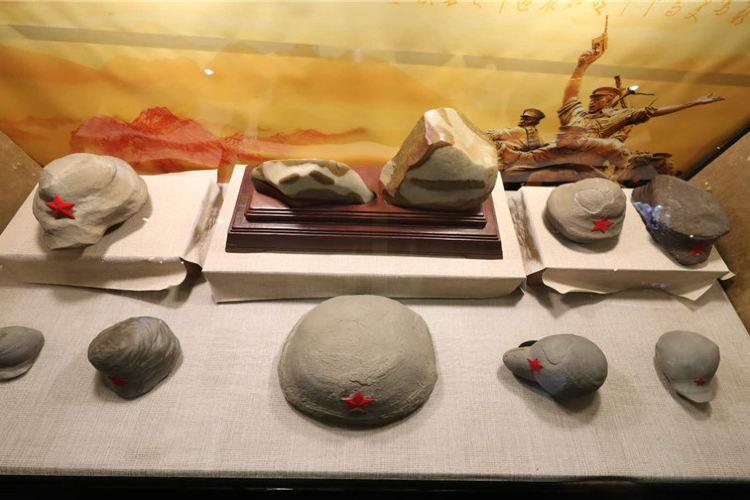 哈密賞石文化博物館3