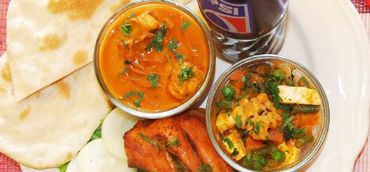 Rajdarbar Indian Restaurant2