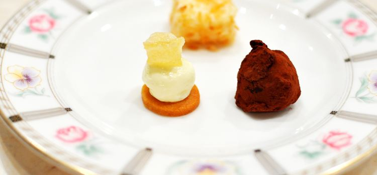 ChikaLicious Dessert Bar3