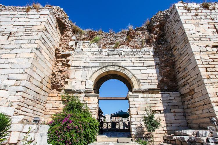 阿亞索魯克城堡4