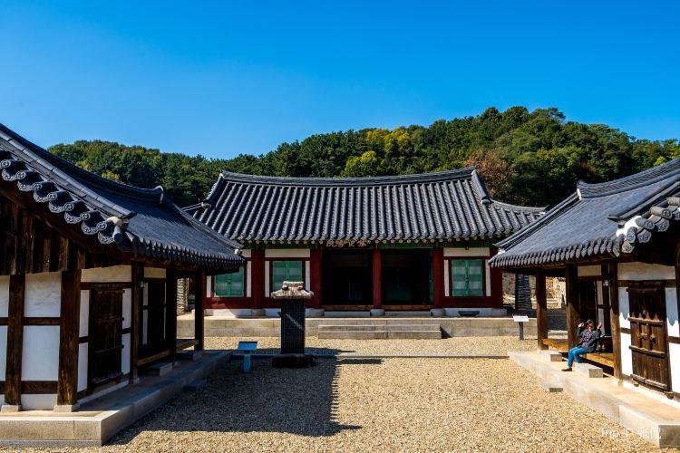 숭현서원1