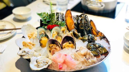 樸田泰式海鮮火鍋(泛悅國際店)