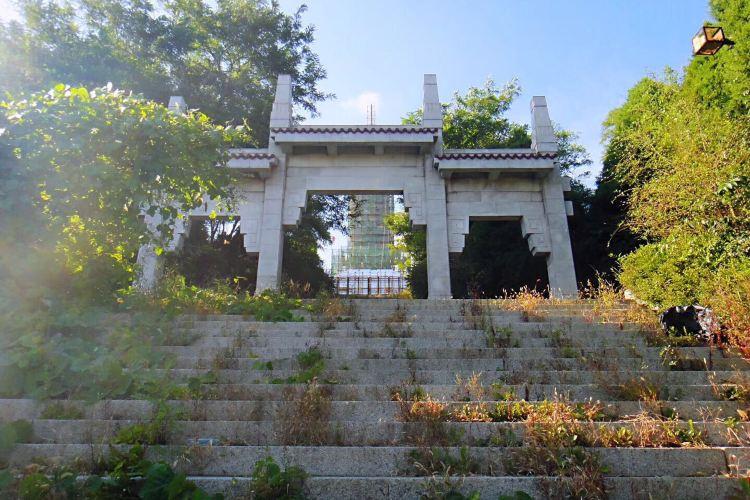 항미원조기념관2