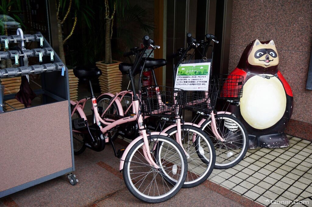 Awajishima Monkey Center