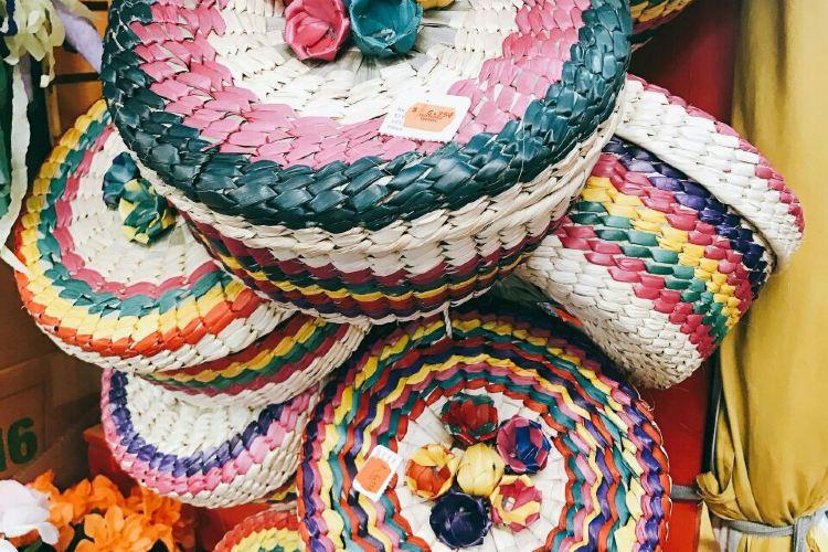 墨西哥商品交易市場4