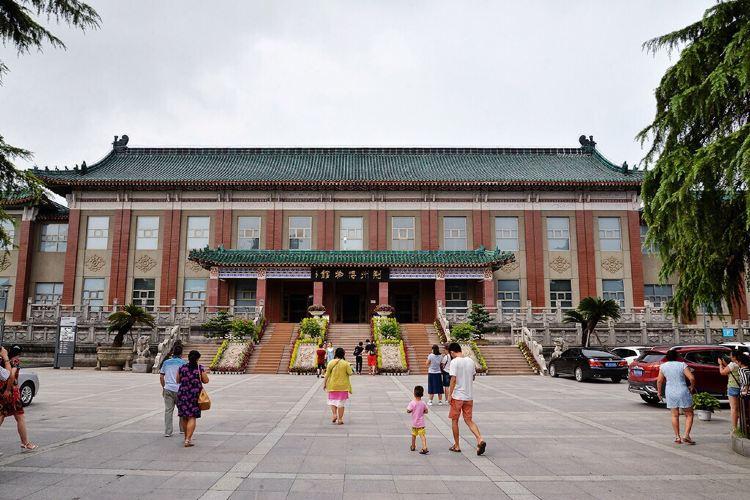荊州博物館4