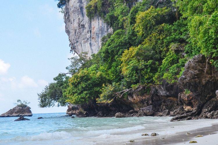 猴子海灘3