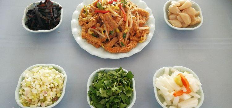 四十鋪老田家羊肉面(保寧路店)3