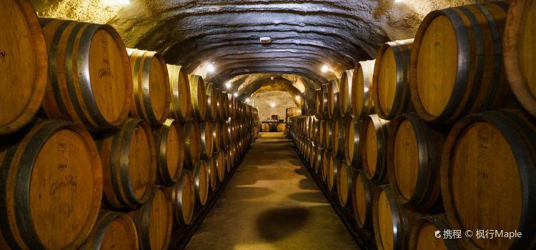 Gibbston Valley Winery Restaurant2
