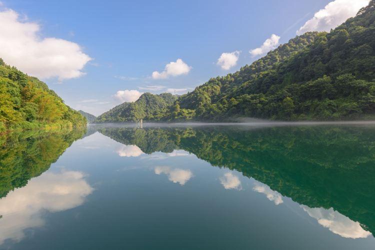 Wuman Xiaodongjiang Scenic Resort4