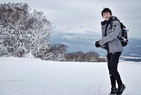 Hakodate Nanae Snow Park