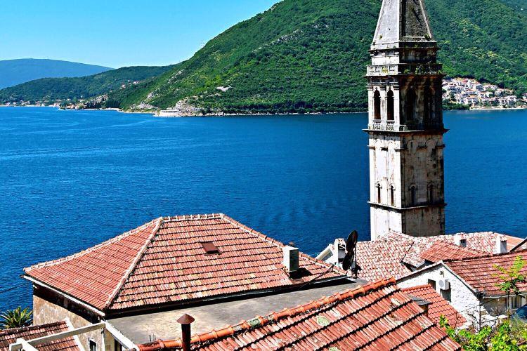 Perast, Montenegro4