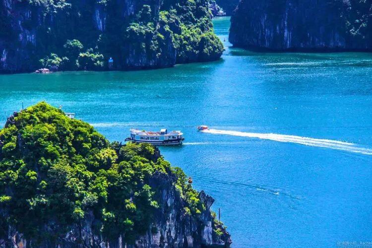Paradise Island Titop Island4
