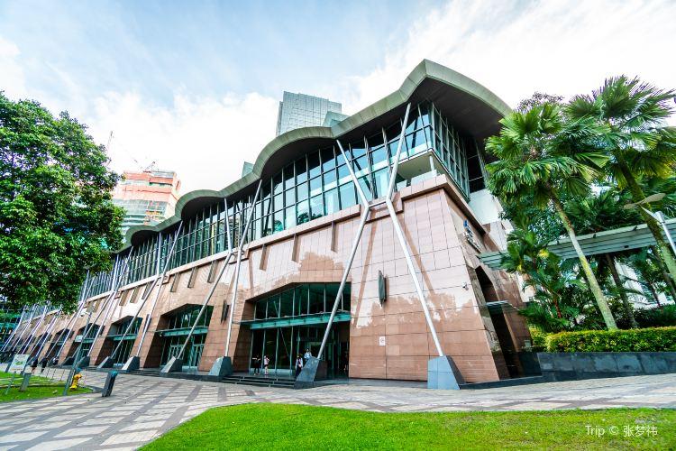 쿠알라룸푸르 컨벤션 센터1