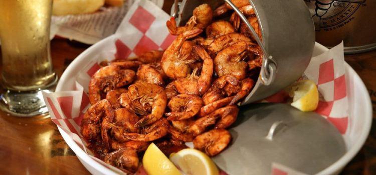 Bubba Gump Shrimp Co. (San Francisco)