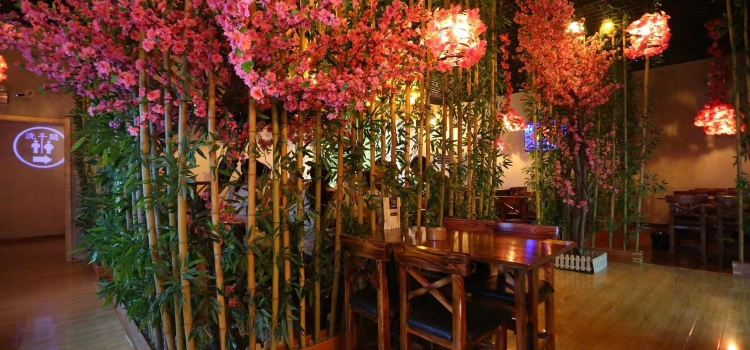 竹桃裡音樂餐廳2
