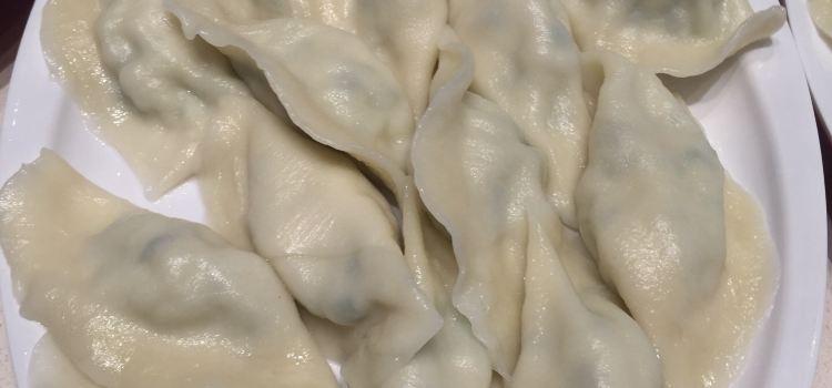 喜家德蝦仁水餃(天津街店)2