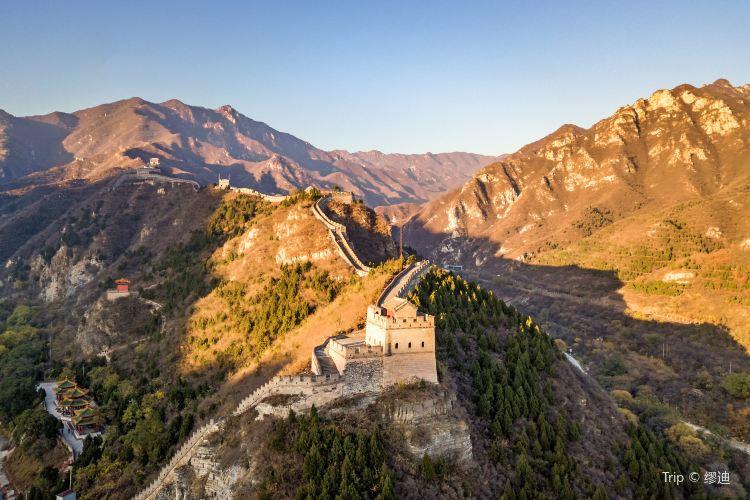 The Great Wall at Juyong Pass4