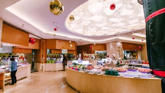 eZ 咖啡廳(福州香格裡拉大酒店)