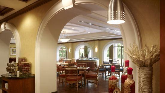 咖啡苑·自助餐(香格裡拉飯店)