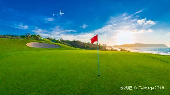 Qingchengshan Golf Club