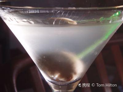 bambuTwo Cafe + Martini Lounge