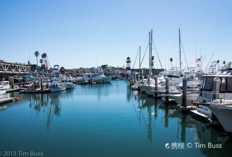 SkipperBud's Sequoit Harbor