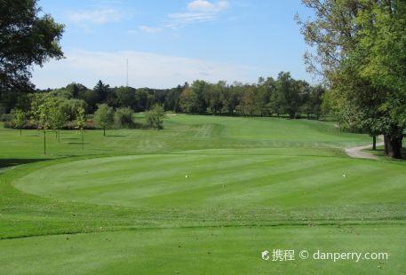 Lost Nation Golf Club