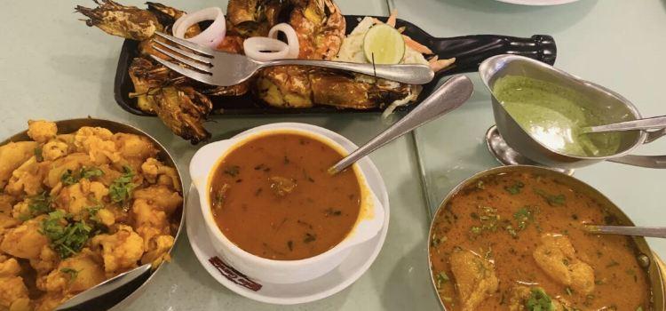 Tomyam Arnan Restaurant2