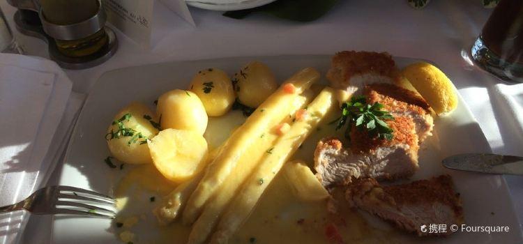 Restaurant Forsthaus Raschwitz2