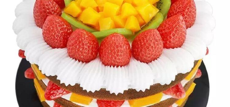 喜社XICHA蛋糕坊1