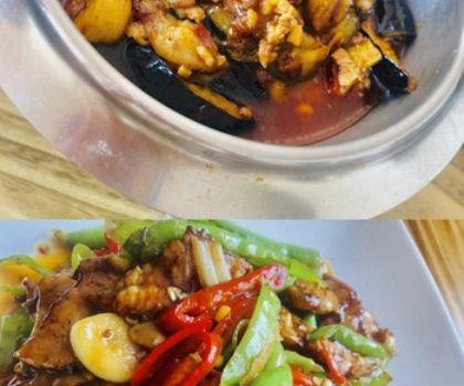 老胡同涮牛肚火鍋店1