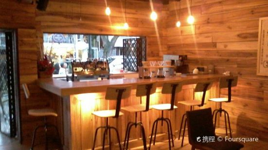 Pergamino Cafe