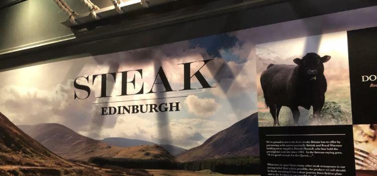 Steak Restaurant2