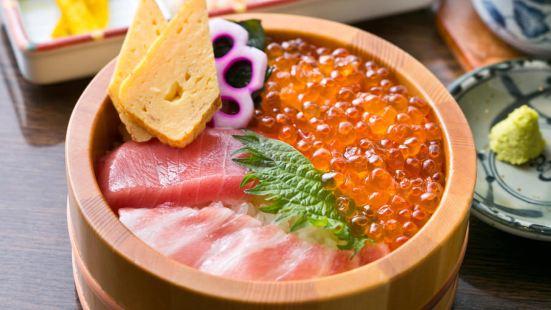 黒鮪魚専門店 黒・紋
