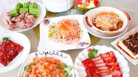 天誠港酒店雲頂鳥巢西餐廳