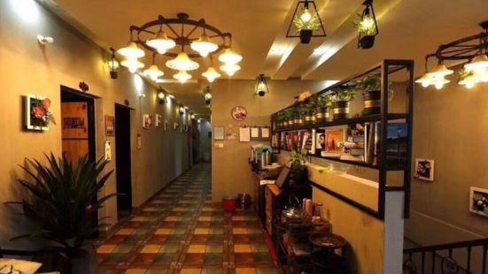 翠魚園生態主題餐廳