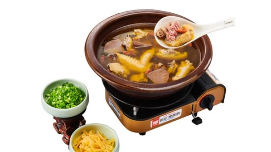 大方傳統菜(廣場店)